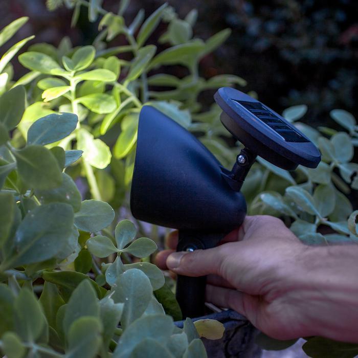 spot solaire lumineux led pour jardin vendue sur deco-lumineuse.fr