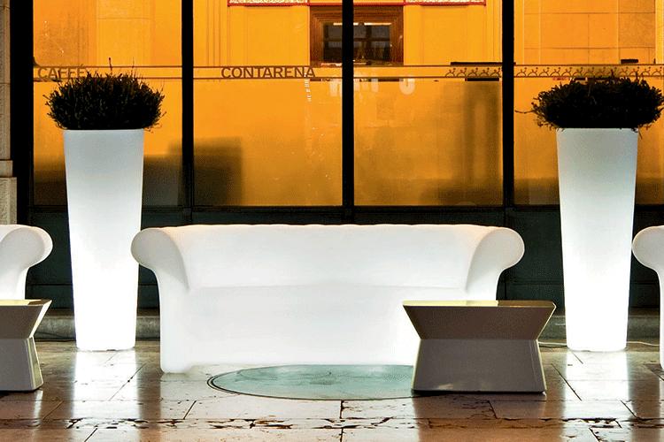 canape led lumineux design vendu sur deco-lumineuse.fr