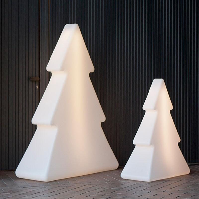 sapin de noël led lumineux décoratif 160 cm vendu sur deco-lumineuse.fr