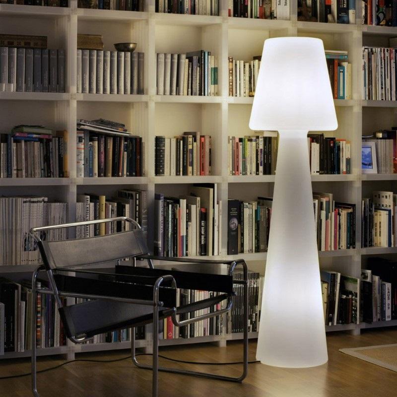 lampe led design intérieur lola 200 cm vendue sur deco-lumineuse.fr