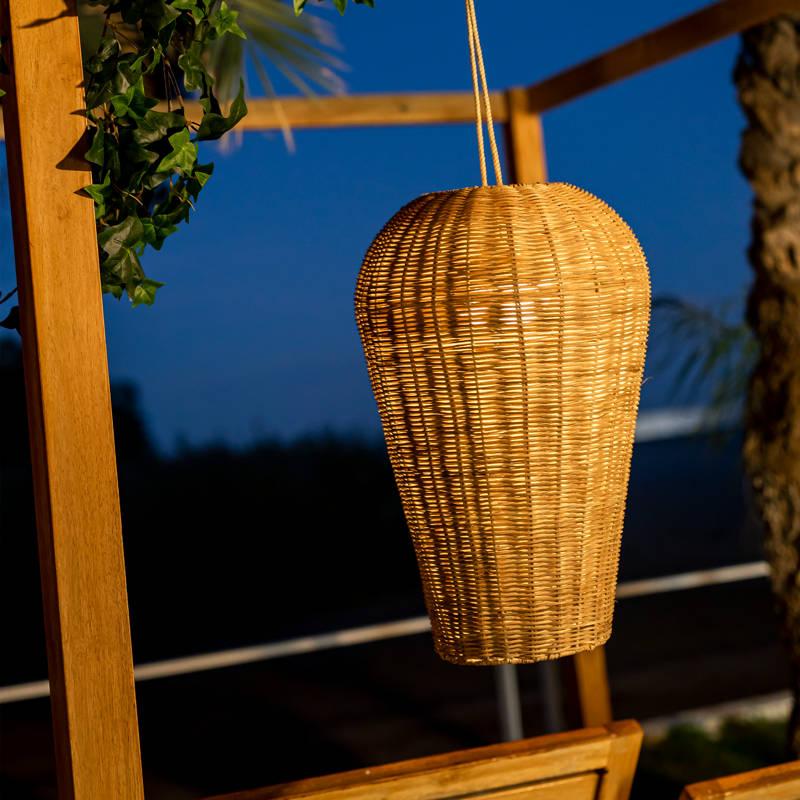 lampe led sans fil rechargeable saona 50 vendue sur deco-lumineuse.fr