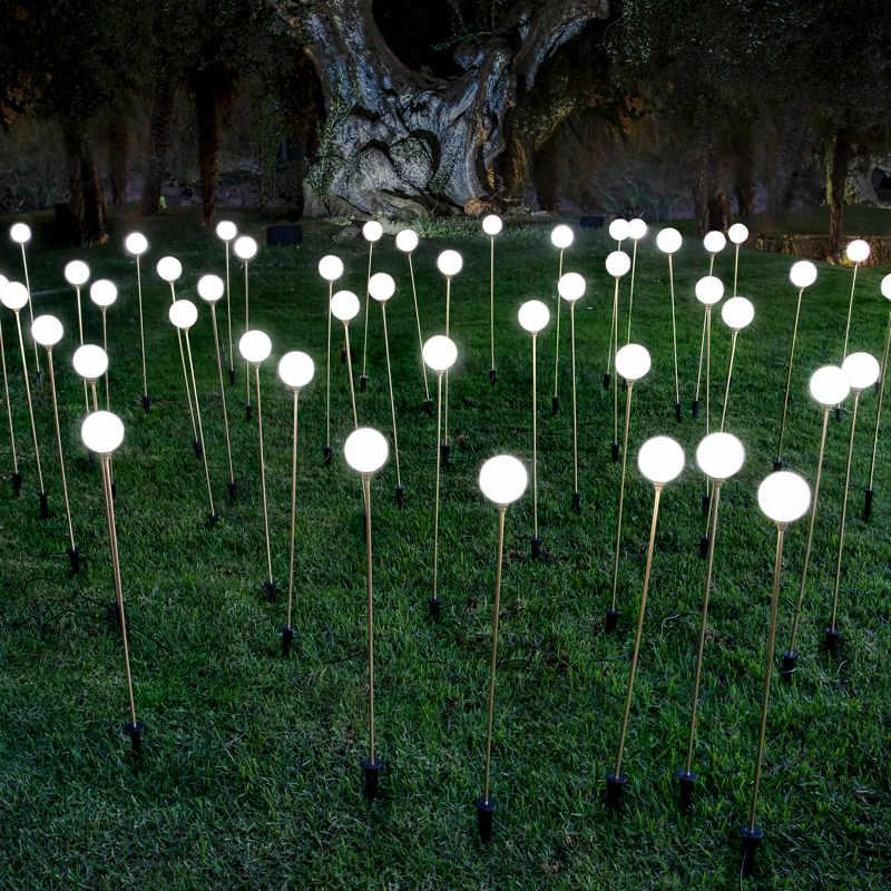 lampe led solaire jardin puissante bruna 3 vendue sur deco-lumineuse.fr
