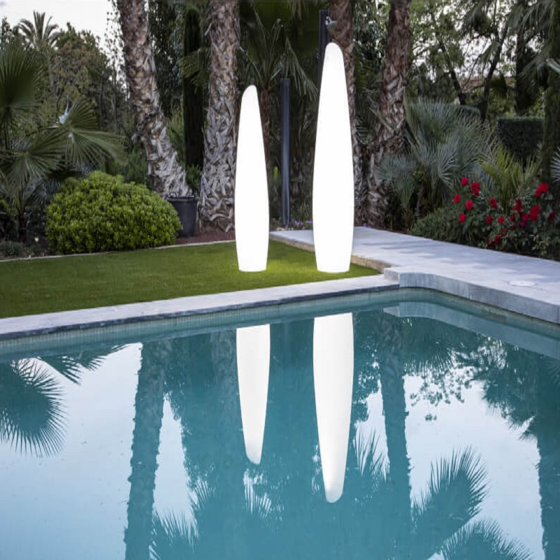 lampe design extérieur terrasse fredo170 vendue sur deco-lumineuse.fr