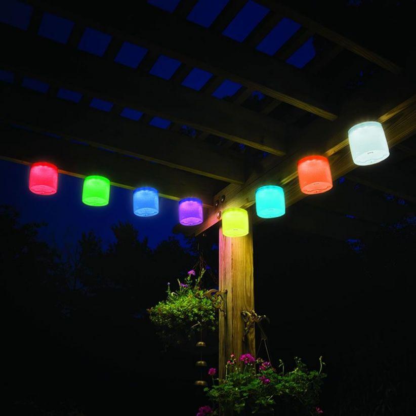 lampe led solaire rvb gonflable vendu sur deco-lumineuse.fr