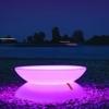 TABLE LED LOUNGE RVB PRO