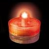 LAMPION LUMINEUX LED ROUGE PACK DE 10