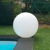 BOULE LED PATIO 35