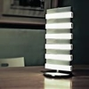LAMPE LED PIANO TABLE