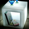 SEAU LUMINEUX LED PLAZA RVB