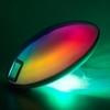 LAMPE LED DESIGN RVB JELLYFISH
