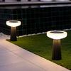 LAMPE LED SOLAIRE SANS FIL PAQUITA 40