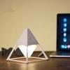 LAMPE LED SANS FIL PYRAMIDE