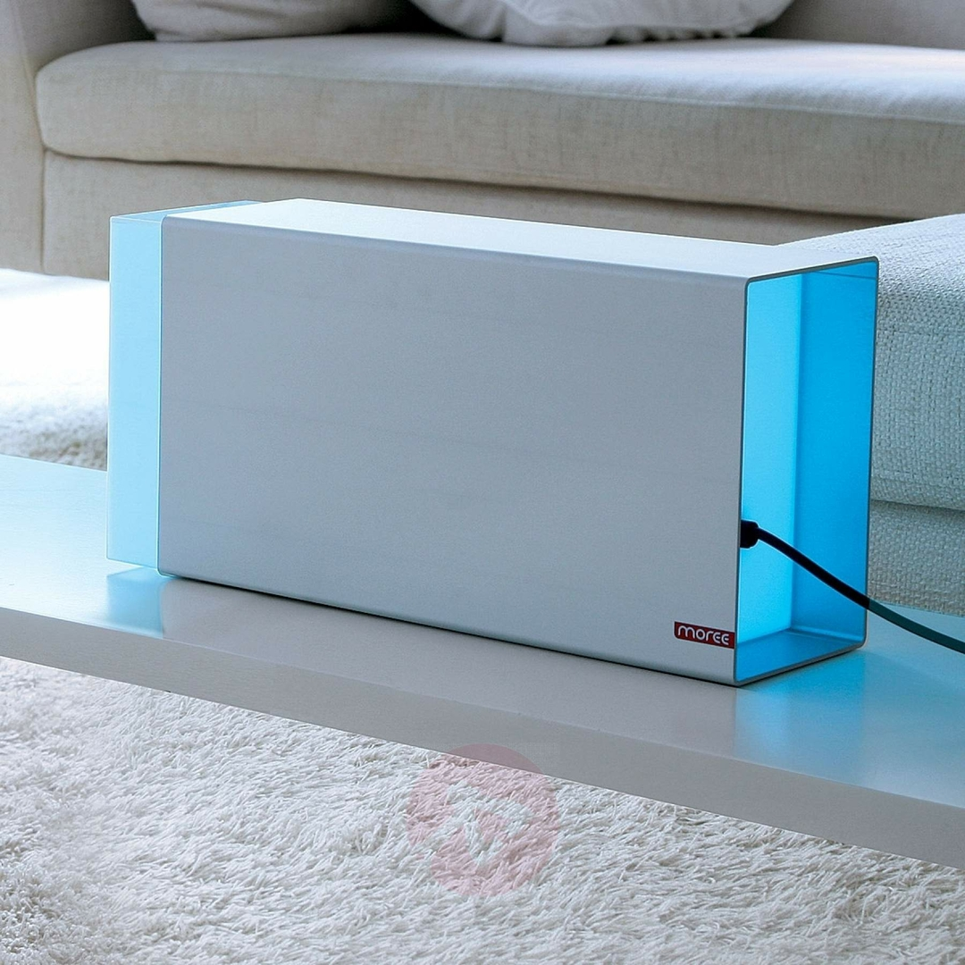 lampe led a poser rvb design eraser 260 vendu sur deco-lumineuse.fr