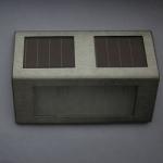 applique led solaire3 escaliers vendu sur www.deco-lumineuse.fr
