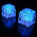 glacons led BLEU vendus sur www.deco-lumineuse.fr