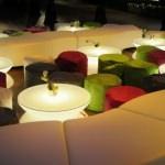 table lumineuse led blanche led vendue sur www.deco-lumineuse.fr