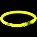 bracelet-fluo-jaune vendus sur www.deco-lumineuse.fr