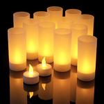 bougie-led-jaune-vendue-sur-www-deco-lumineuse-fr