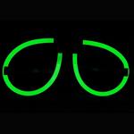 lunettes-fluos verte vendues sur www.deco-lumineuse.fr