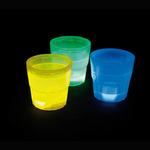 verres-shooter-fluo vendu sur www.deco-lumineuse.fr
