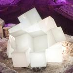 cube-lumineux-led-nirvane-35-vendu sur www.deco-lumineuse.fr