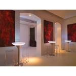 table lumineuse led lounge vario 105 pro vendu sur www.deco-lumineuse.fr