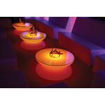table led lounge pro accu rvb vendu sur www.deco-lumineuse.fr