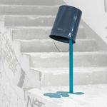 lampe-led-oups bleu