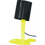 lampe led design jaunePTITE OUPS!