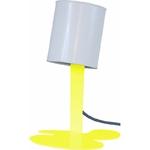 lampe led design blancjaune PTITE OUPS!