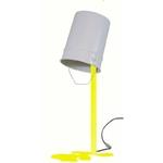 lampe-led-design blancjaune OUPS!
