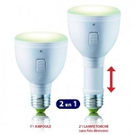 ampoule-led-e27-rechargeable-télécommande-4-vendue-sur-deco-lumineuse.fr