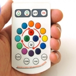 télécommande-vendue-sur-www.deco-lumineuse.fr