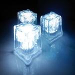 glacons lumineux led BLANC vendus sur www.deco-lumineuse.fr