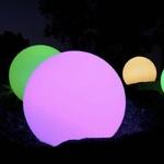boule lumineuse sans fil  65 vendu sur www.deco-lumineuse.fr