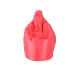 pouf-poire-rouge-vendu-sur-www.deco-lumineuse.fr