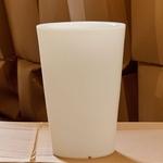 pot lumineux extérieur sans fil TOLOSA vendu sur www.deco-lumineuse.fr