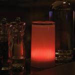 centre-de-table-lumineux-led-plisee-rouge-www.deco-lumineuse.fr