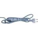 lampe à led PHILOMENE cable électrique