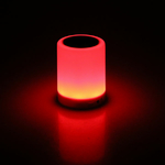 lampe-led-salsa-rouge-www.deco-lumineuse.fr
