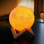 3D-Impression-LED-Lune-Lumi-re-Tactile-Interrupteur-LED-Chambre-Lampe-de-Nuit-Nouveaut-Lumi-re