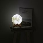 lampe lune led