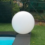 boule led patio 80
