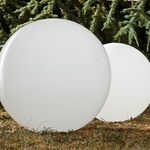 boule lumineuise patio 80