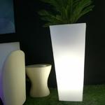 POT DESIGN LED RAMSES