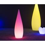 lampe led sans fil goutte led skal 80