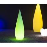 lampe lumineuse led exterieur sans fil skal 80