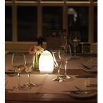 centre de table lumineux design romee