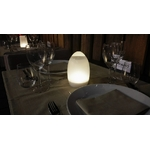 centre de table lumineux led romee