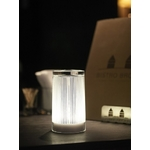 centre led de table deco maison glitter